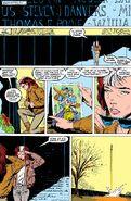 Carol Danvers (Earth-616) and Steven Danvers (Earth-616) from Uncanny X-Men Vol 1 246 001