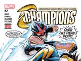 Champions Vol 2 2