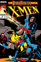 Classic X-Men Vol 1 39