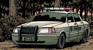 Connecticut State Police (Earth-616)/Gallery