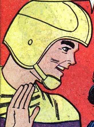Crash Carter (Earth-616)