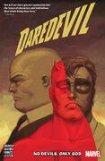 Daredevil by Chip Zdarsky Vol 1 2 No Devils, Only God