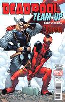 Deadpool Team-Up Vol 2 887