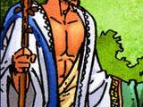 Dionysus Acratophorus (Earth-616)