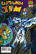 Earthworm Jim Vol 1 2