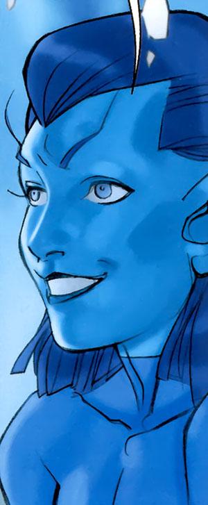 Elphane (Earth-616)