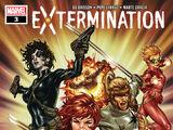 Extermination Vol 1 3