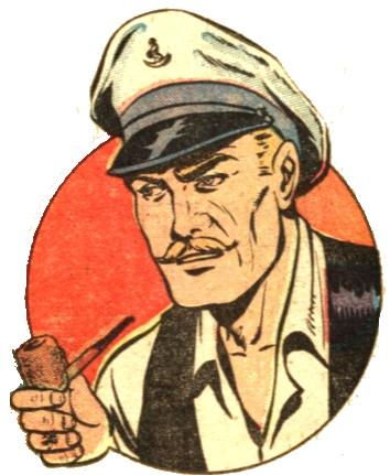 Ezra Hanson (Earth-616)