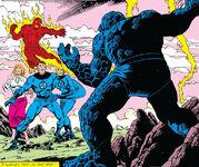 Fantastic Four (Earth-8321)