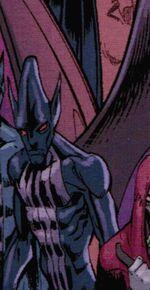 Gargoyle Brother One (Earth-616)