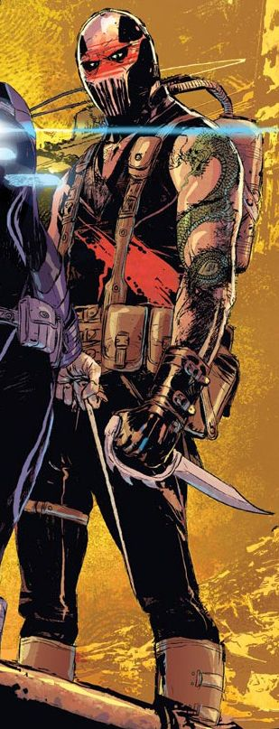 Graydon Creed (Earth-295)