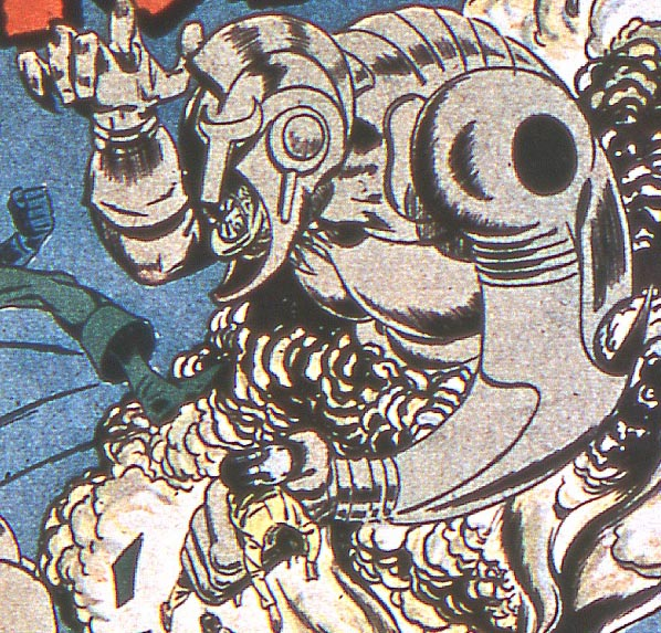 Grosso (Earth-616)