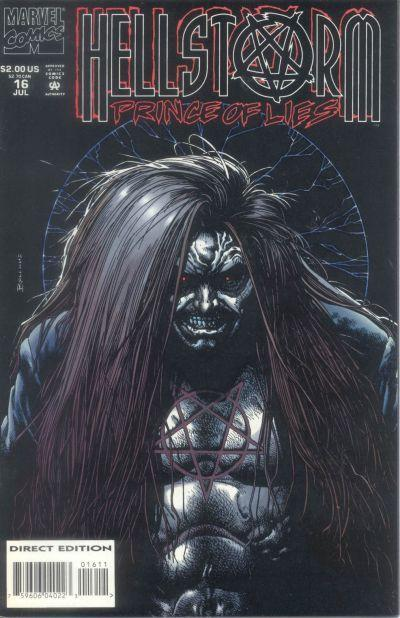 Hellstorm: Prince of Lies Vol 1 16