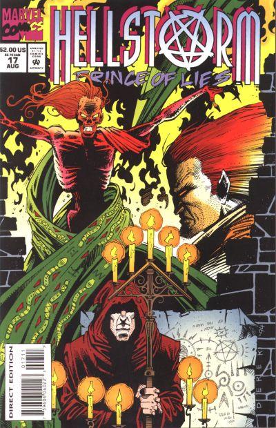 Hellstorm: Prince of Lies Vol 1 17