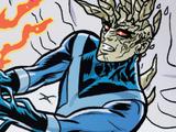 Hurt John (Earth-616)