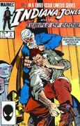Indiana Jones and the Temple of Doom Vol 1 2