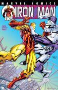 Iron Man Vol 3 41