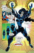 Jillian Woods (Earth-616) from Secret Defenders Vol 1 22
