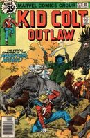 Kid Colt Outlaw Vol 1 227