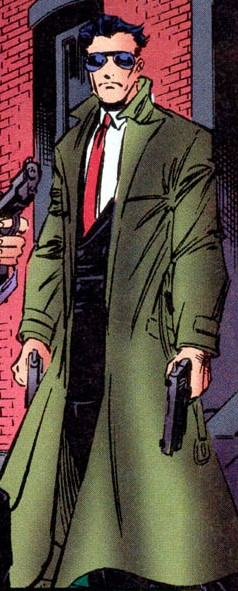 Kim Sung Young (Earth-616)