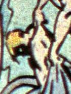 Marr Wilson (Earth-616)