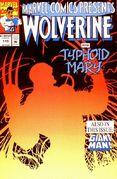 Marvel Comics Presents Vol 1 115
