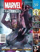 Marvel Fact Files Vol 1 39