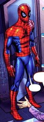 Mike (Spider-Man Impostor) (Earth-616)