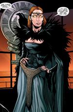 Morrigan (Earth-616)