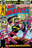 Ms. Marvel Vol 1 23