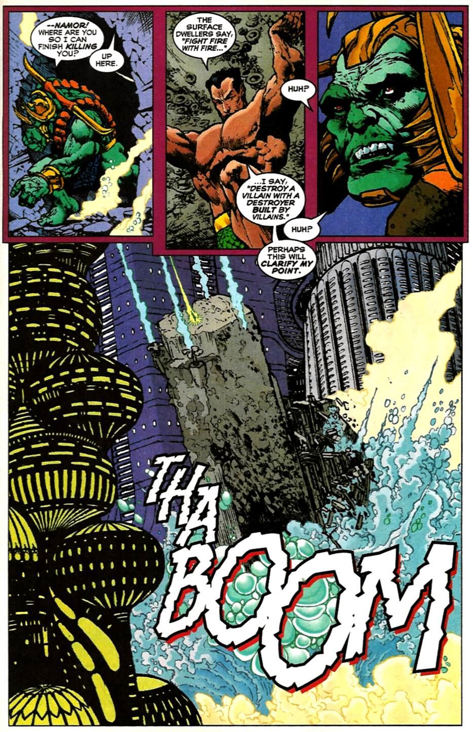 Namor McKenzie (Earth-616) from Incredible Hulk and Sub-Mariner Annual Vol 1 1998 001.jpg