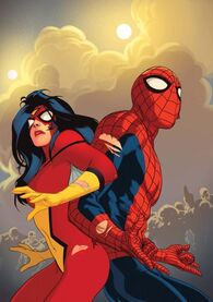 New Avengers Vol 1 59 Textless