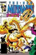 New Mutants Vol 1 77