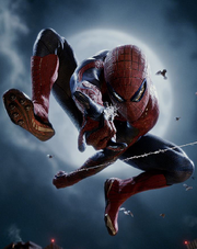 Peter Parker (Earth-120703) from The Amazing Spider-Man (2012 film) promo 001.png