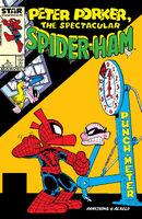 Peter Porker, The Spectacular Spider-Ham Vol 1 5