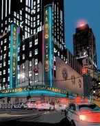 Radio City Music Hall from Daredevil Vol 1 596 001