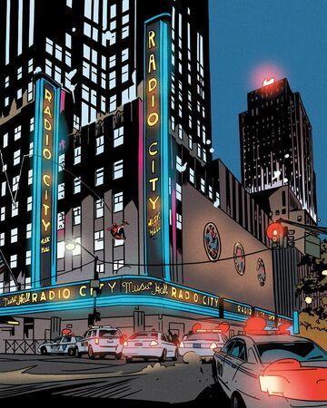 Radio City Music Hall from Daredevil Vol 1 596 001.jpg
