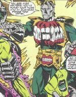 Robert Doom (Earth-616)