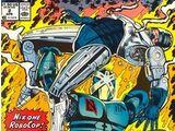 Robocop Vol 2 2