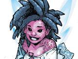 Shaylee Moonpeddle (Earth-616)