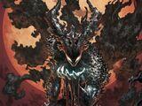 Void Knight (Klyntar) (Earth-616)