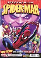 Spectacular Spider-Man (UK) Vol 1 191