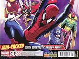 Spectacular Spider-Man (UK) Vol 1 191