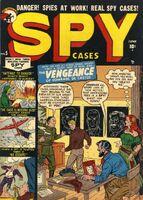Spy Cases Vol 1 5
