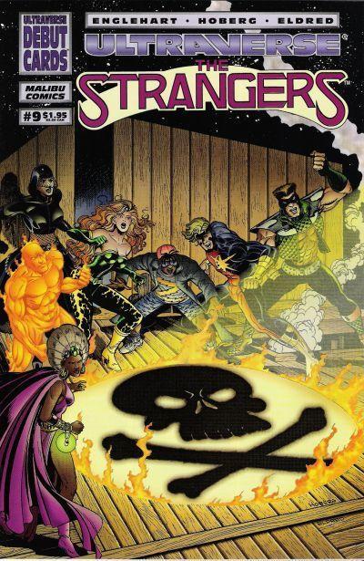 Strangers Vol 1 9