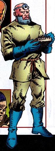 Trung Tuan (Earth-616)