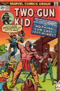 Two-Gun Kid Vol 1 112