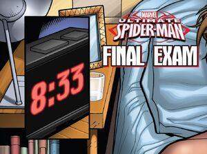 Ultimate Spider-Man Infinite Comic Vol 1 0.jpg