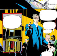 United States Senate (Earth-616) from X-Factor Vol 1 75 0001