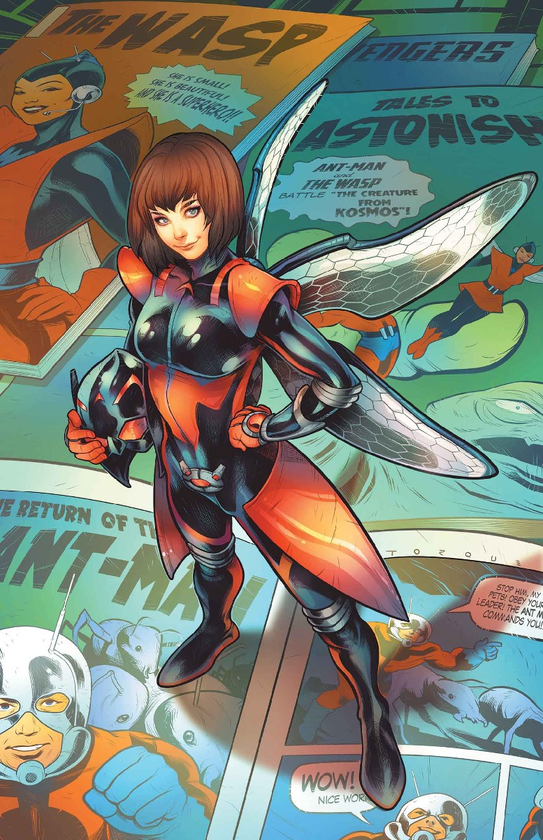 Nadia Van Dyne (Earth-616)